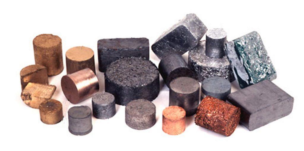 Materiales de los instrumentos de viento: metales